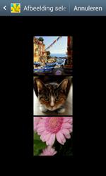 Samsung I8260 Galaxy Core - MMS - Afbeeldingen verzenden - Stap 15