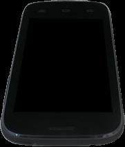 Bouygues Telecom Bs 402 - Premiers pas - Découvrir les touches principales - Étape 6