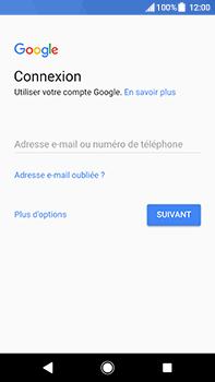 Sony Xperia XA2 Ultra - E-mails - Ajouter ou modifier votre compte Gmail - Étape 9