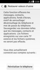 Huawei Ascend Y625 - Appareil - Restauration d