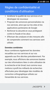 Samsung Samsung G928 Galaxy S6 Edge + (Android N) - Applications - Créer un compte - Étape 15