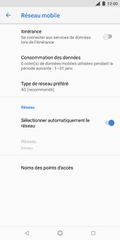 Nokia 7 Plus - Internet et connexion - Activer la 4G - Étape 9