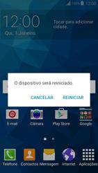 Samsung Galaxy Grand Prime - Internet no telemóvel - Como configurar ligação à internet -  27