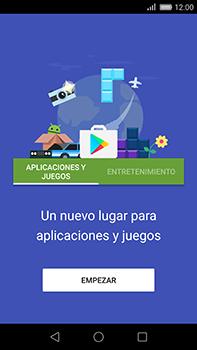 Huawei GX8 - Aplicaciones - Tienda de aplicaciones - Paso 19