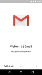 Android One GM5 - E-mail - handmatig instellen - Stap 4