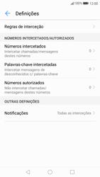 Huawei P10 - Chamadas - Como bloquear chamadas de um número -  6