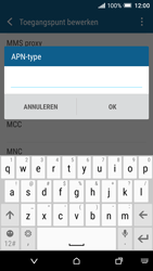HTC One A9 - Internet - buitenland - Stap 14