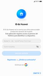 Huawei P10 Lite - Primeros pasos - Activar el equipo - Paso 15