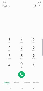 Samsung galaxy-note-10-plus-single-sim-sm-n975f - Voicemail - Handmatig instellen - Stap 5