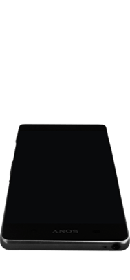 Sony Sony Xperia XA - Premiers pas - Découvrir les touches principales - Étape 6