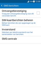 Samsung Galaxy Grand Prime VE (G531F) - SMS - SMS-centrale instellen - Stap 9