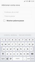 Samsung Galaxy S7 - Email - Configurar a conta de Email -  7