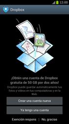Samsung I9300 Galaxy S III - Primeros pasos - Activar el equipo - Paso 23