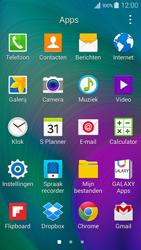 Samsung A300FU Galaxy A3 - Contacten en data - Contacten overzetten via Bluetooth - Stap 3