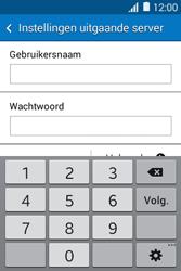 Samsung G130HN Galaxy Young 2 - E-mail - Account instellen (IMAP met SMTP-verificatie) - Stap 15