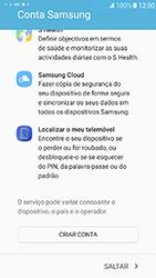 Samsung Galaxy A3 (2017) - Primeiros passos - Como ligar o telemóvel pela primeira vez -  19