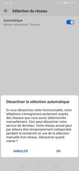 Huawei P30 Pro - Réseau - utilisation à l'étranger - Étape 10
