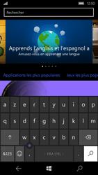 Microsoft Lumia 650 - Applications - MyProximus - Étape 5