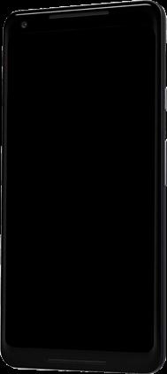 Google Pixel 2 XL - Device maintenance - Een soft reset uitvoeren - Stap 2