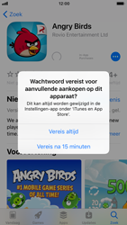 Apple iPhone 8 - apps - app store gebruiken - stap 15