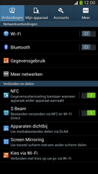 Samsung I9205 Galaxy Mega 6-3 LTE - Instellingen aanpassen - Fabrieksinstellingen terugzetten - Stap 4