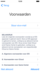 Apple iPhone 5c iOS 9 - Toestel - Toestel activeren - Stap 32