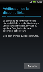 HTC T328e Desire X - Applications - Télécharger des applications - Étape 7