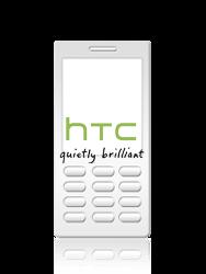 HTC  Ander - Internet - automatisch instellen - Stap 1
