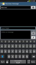 Samsung I9205 Galaxy Mega 6-3 LTE - MMS - envoi d'images - Étape 10
