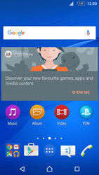 Sony Xperia M5 - Internet - Popular sites - Step 19