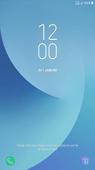 Samsung Galaxy J7 (2017) - Mms - Handmatig instellen - Stap 23