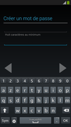 Samsung Galaxy Grand 2 4G - Premiers pas - Créer un compte - Étape 16