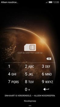 Huawei G8 - Toestel - Toestel activeren - Stap 3