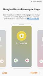 Samsung Galaxy J5 (2017) - Contactgegevens overzetten - delen via Bluetooth - Stap 4