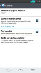 LG G2 - Internet - Configurar Internet - Paso 23