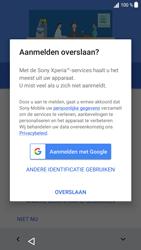 Sony Xperia XA1 - Toestel - Toestel activeren - Stap 26