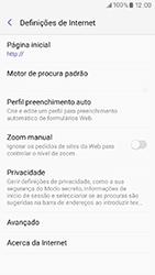 Samsung Galaxy A3 (2017) - Internet no telemóvel - Como configurar ligação à internet -  28