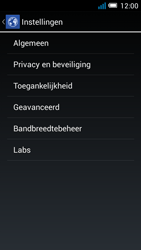 Alcatel OT-5036X Pop C5 - Internet - handmatig instellen - Stap 23
