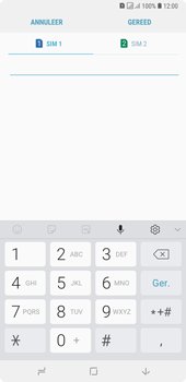 Samsung galaxy-a7-dual-sim-sm-a750fn - SMS - SMS-centrale instellen - Stap 10
