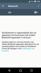 Sony Xperia XA1 - WiFi en Bluetooth - Bluetooth koppelen - Stap 5