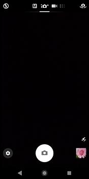 Sony Xperia XZ2 - Photos, vidéos, musique - Prendre une photo - Étape 14