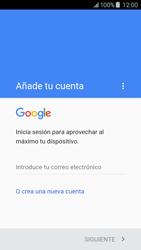 Samsung Galaxy J5 - Aplicaciones - Tienda de aplicaciones - Paso 4