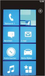 Nokia Lumia 900 - Netwerk - gebruik in het buitenland - Stap 13
