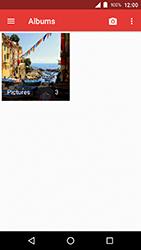 Crosscall Action X3 - Photos, vidéos, musique - Envoyer une photo via Bluetooth - Étape 6
