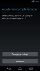 Acer Liquid E1 - Applications - Télécharger des applications - Étape 4