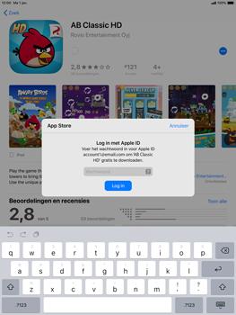Apple ipad-pro-10-5-inch-ios-12 - Applicaties - Downloaden - Stap 15