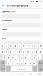 Huawei P10 Lite (Model WAS-LX1A) - E-mail - Instellingen KPNMail controleren - Stap 13