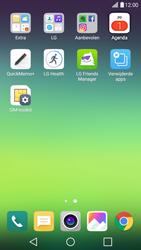LG G5 SE (LG-H840) - E-mail - Handmatig instellen - Stap 4