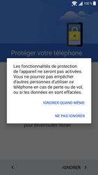 Sony Sony Xperia XA - Premiers pas - Créer un compte - Étape 27
