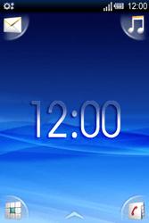 Sony Ericsson Xperia X8 - Internet - automatisch instellen - Stap 3